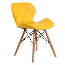 Chair Leg Backrest Radar Creative Designer Computer Modern Dining - Butterfly chair designer