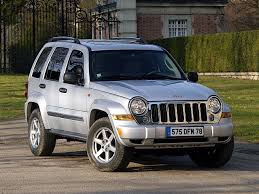 first jeep cherokee jeep cherokee liberty specs 2005 2006 2007 autoevolution
