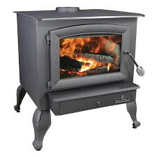 Pedestal Wood Burning Stoves Breckwell Sw740 Wood Stove With Blower Woodlanddirect Com Wood