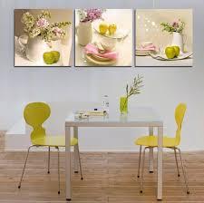 deco cuisine cuisine à la décoration printanière inspirée par les fleurs
