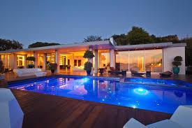A Dream House   a dream house in beverly hills by jendretzki new york design agenda