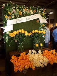 Flowers In Waco - magnolia market in waco is silo chic candy u0027s dirt