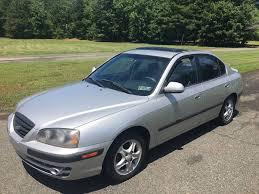 2005 hyundai elantra gt 2005 hyundai elantra gt 4dr sedan in morganville nj auto
