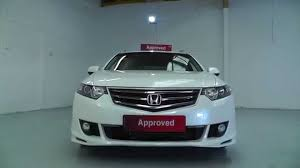 honda accord diesel honda accord tourer type s 2 2 diesel in white walkaround