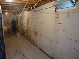 ohio basement authority foundation repair photo album