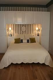 closet behind bed perfect design wardrobe bed best 25 behind ideas on pinterest
