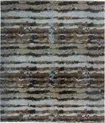 Contemporary Modern Rugs Tibetan Rug Contemporary N11537 By Doris Leslie Blau