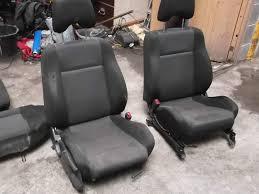 subaru gdb subaru impreza gdb bugeye newage blobeye 01 06 turbo seats interior