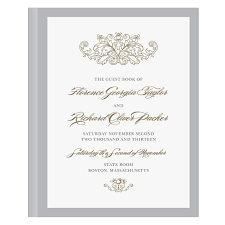 What To Write In A Wedding Invitation Card Wedding Guest Books Instantly Preview Your Design Basic Invite