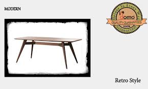 Retro Sofa Table Dining Tables U2014 In Domo Furniture Cyprus Home Furnishings