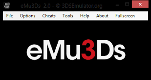 free 3ds emulator for android 3ds emulator emulatordb
