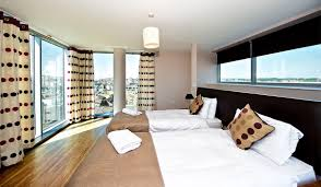 staycity aparthotels millennium walk serviced apartments in dublin
