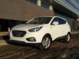 hyundai crossover black next hyundai fuel cell vehicle to be another suv