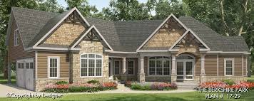 berkshire park house plan house plans by garrell associates inc