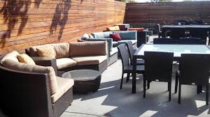 Patio Furniture Clearance Canada Patio Productions Opens San Diego Patio Furniture Showroom