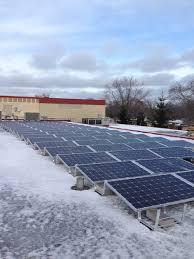 lakeville board debating solar garden plan that could save