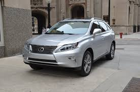 lexus suv for sale used 2015 lexus rx 350 stock gc chris41 for sale near chicago il