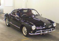 Karmann Ghia Interior Vw Karmann Ghia Convertible And Saloon Versions In Right And Left