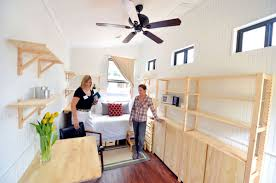 Furniture For Tiny Houses by Aggies Design Build U0027tiny Homes U0027 For Homeless As Part Of