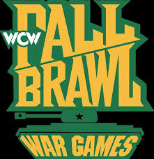 Halloween Havoc 1995 Osw by Wcw Monday Night Retro Episode 3 Fall Brawl 1995 Youtube