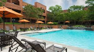 charlotte nc southpark hotel amenities at doubletree suites
