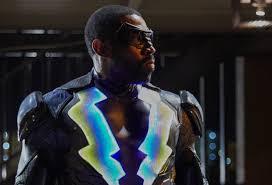 Black Lightning Recap Season 1 Episode 1 on The CW