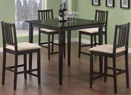 Kitchen High Top Tables Kitchen High Top Tables Kitchen Table - Glass top tables for kitchen