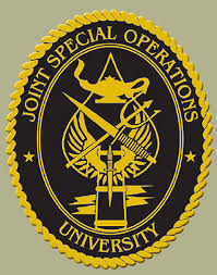jsoc us joint special operations university u2013 boot camp