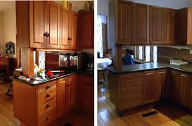 kitchen cabinets too