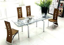 dining tables designs in nepal glass dining table price glass top for dining glass dining table