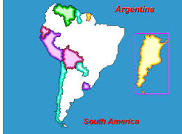 south america countries and capitals free software