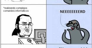 Meme Foca Gay - cu磧nto cabr祿n al fin se calla la foca
