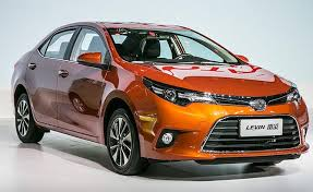world auto toyota toyota mulling sale of locally designed manufactured all electric