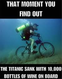 Titanic Funny Memes - funny meme about titanic humor pinterest titanic meme and memes