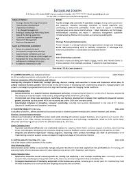 Best Resume Templates In India by Resume Samples Program U0026 Finance Manager Fp U0026a Devops Sample