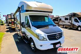 2018 winnebago navion 24j new m37602