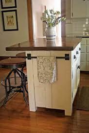 ilot de cuisine antique salle à manger fabriquer un îlot de cuisine avec barre à