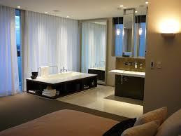 open plan bedroom bathroom ideas google search open plan