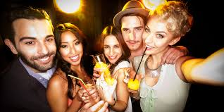 10 parties to throw in your apartment huffpost