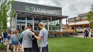 Shack by Shake Shack Opens At The Summit Ace Weekly