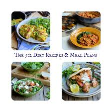 the fast diet menu planning and recipes revisited for the 5 2 diet