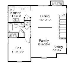 garage apartment floor plans 2 car garage apartment 2251sl architectural designs house plans