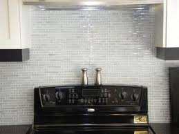 black glass backsplash kitchen kitchen black glass tile iridescent glass tile mosaico tile blue