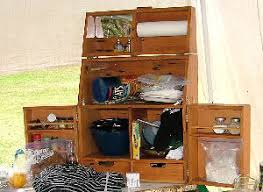 Camp Kitchen Box Plans by Www Camp Cook Com View Topic Chuck Box Benno Pinterest
