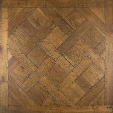 solid parquet flooring glued oak aged ap 141