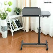 hospital style bedside table rolling bedside table small rolling bedside table laptop desk
