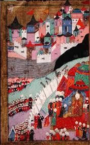 medica siege siege of belgrade 1521 hünernâme of 1588 by lokman ottoman