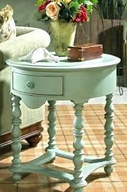 refinishing end table ideas refurbished end tables green end table best painted end tables ideas