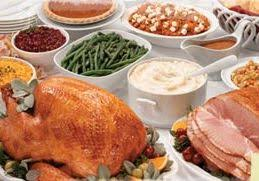 fast food news fast food thanksgiving at boston market