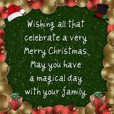 merry christmas origin traditions wishes health fundaa